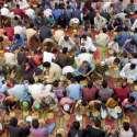 لاہور: مخیر حضرات کی جانب سے مستحقین کے لیے افطاری کا انتظام کیاگیا ہے۔