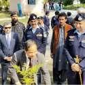 اسلام آباد: اسلام آباد سیکیورٹی ڈویژن پولیس کے اہلکار جی، میئر، اسفران ..
