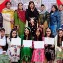 راولپنڈی: مقامی کالج میں یوم کشمیر کے سلسلے میں منعقدہ تقریب کے موقع ..