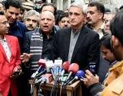 قصور: تحریک انصاف کور کمیٹی کے رکن چوہدری محمد سرور زینب کے اہل خانہ ..
