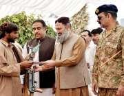 کوئٹہ: وزیر علیٰ بلوچستان میر جام کمال خان قومی دھارے میں شامل ہونے ..