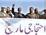 اسلام آباد: امیر جماعت اسلامی آزاد جموں و کشمیر ڈاکٹر خالد محمود خان ..