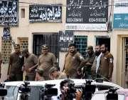 راولپنڈی: ایفی ڈرین کیس میں حنیف عباسی فیصلہ آنے کے انتظار میں پولیس ..
