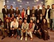 راولپنڈی: وفاقی وزیر برائے انسانی حقوق ڈاکٹر شیریں مزاری کا آزاد کشمیر ..