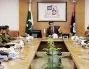 لاہور: پنجاب سیف سٹیز اتھارٹی کی لیگل ٹیم لاہور پولیس انویسٹی گیشن ..