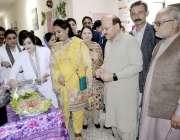 کوئٹہ: ایم ایس سول ہسپتال سلیم ابڑو، پرنسپل آستہ نویں، محمد حسن کاسی، ..