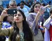 حیدر آباد: ایسوسی ایشن فار اکیڈمک کوالٹی کے زیر اہتمام ایجوکیشن ایکسپو2018کے ..