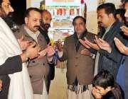 راولپنڈی: عبداللہ ویلفیئر سوسائٹی کے زیر اہتمام پانچواں ہیلپنگ باکس ..