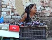 اسلام آباد: وفاقی دارالحکومت میں معمر محنت کش خاتون گھر کی کفالت کے ..