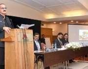 اسلام آباد: وفاقی وزیر برائے صحت عامر محمود کیانی نیشنل ہیلتھ پروگرام ..