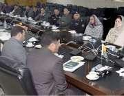 مظفر آباد: آزاد کشمیر کی وزیر سماجی بہبود نورین عارف یوم یکجہتی کشمیر ..