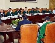 پشاور: گورنر خیبر پختونخوا انجینئر اقبال ظفر جھگڑا ہزارہ یونیورسٹی ..