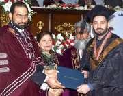 اسلام آباد: ایجوکیٹر اینڈ بزنس مین میاں عامر محمود سابق کیپٹل یونیورسٹی ..