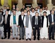 لاہور: سپیکر پنجاب اسمبلی چوہدری پرویز الٰہی کا کونسل آف پاکستان نیوز ..