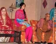 راولپنڈی: پاک فوج کی قربانیوں کو خراج تحسین پیش کرنے کے لیے آرٹس کونسل ..
