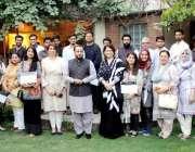 لاہور: پنجاب پبلک ہیلتھ ایجنسی کے زیر اہتمام فوٹو گرافی کے مقابلوں ..
