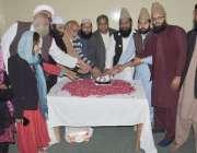 لاہور: قومی کمیشن برائے بین المذاہب مکالمہ کے زیر اہتمام جامعہ بیت ..