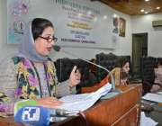 فیصل آباد: فیصل آباد وویمن چیمبر آف کامرس اینڈ انڈسٹری کمپلیکس میں ..