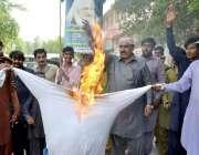 حیدر آباد: سابق یو سی ناظم قاسم آباد محبوب ابڑو کی قیادت میں ڈاکٹر ذوالفقار ..