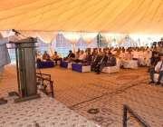 لاہور: ڈی جی نیب لاہور شہزاد سلیم ڈبل شاہ فراڈ کیس کے متاثرین میں برآمد ..
