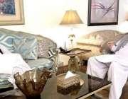 لاہور: مسلم لیگ (ق) کے سینئر مرکزی رہنما و سابق نائب زیراعظم چوہدری پرویزالٰہی ..