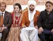راولپنڈی: وفاقی وزیر اطلاعات و نشریات فواد حسین چوہدری کا ایم ڈی اے ..