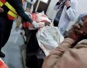 قصور: سات سالہ بچی سے مبینہ زیادتی اور قتل کے واقعے کے خلاف احتجاج کے ..