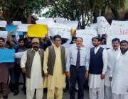 بارانی زرعی یونیورسٹی راولپنڈی میں کشمیری عوام کے ساتھ اظہار یکجہتی ..