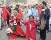 لاہور: حضرت داتا گنج بخش(رح) کے975واں سالانہ عرس مبارک کی آج سے شروع ہونیوالی ..