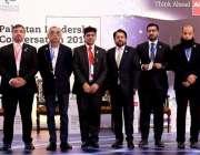کراچی: اے سی سی اے پاکستان کے زیر اہتمام منعقدہ پاکستان لیڈرشپ کنورسیشن(PLC)2018ء ..