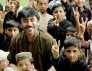 کوئٹہ: مستونگ دھماکے میں جاں بحق ہونیوالے نوازادہ میر سراج رئیسانی ..