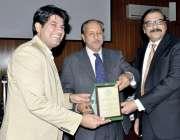 راولپنڈی: پیر مہر علی شاہ بارانی یونیورسٹی راولپنڈی کے وائس چانسلر ..