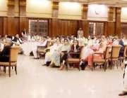 لاہور: وزیر اعلیٰ پنجاب سردار عثمان بزدار لاہور، گوجرانوالہ اور فیصل ..