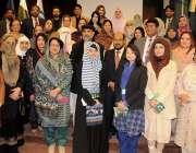 """اسلام آباد: اسلامی یونیورسٹی کے زیر اہتمام """"پیغام پاکستان کے تسلسل .."""