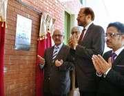 """اسلام آباد: وزیراعظم کے مشیر عرفان صدیقی پاکستان اکیڈمی میں """"PAL Aufiyotium"""" .."""
