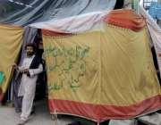 راولپنڈی: انتظامیہ کی نا اہلی کے باعث پیر ودھائی اڈا میں مں افروں اور ..