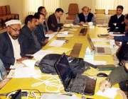 ڈی آئی جی: کمشنر ڈیرہ عبدالغفور بیگ انسداد پولی مہم سے متعلق ڈویژنل ..