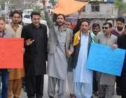 مظفر آباد: ایل او سی یو این او کے مبصرین کی موجودگی میں بھارتی فائرنگ ..