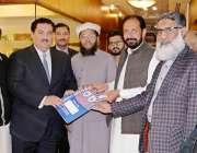 را ولپنڈی: صدر آئی ایف سی چوہدری طیب کی قیادت میں پرائیویٹ سکولز کے ..