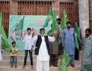کوئٹہ: مسلم لیگ(ن) بلوچستان اقلیتی ونگ کے زیر اہتمام میاں محمد نوازشریف ..