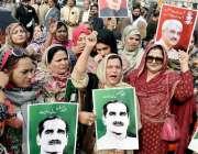 لاہور: مسلم لیگ(ن) کے رکن قومی اسمبلی و سابق وفاقی وزیر خواجہ سعد رفیقکی ..