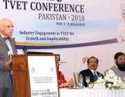 اسلام آباد: یورپین یونین کے سفیر جین فرینکوئس انٹرنیشنل ٹی وی ای ٹی ..