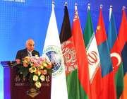 بیجنگ: ایڈیشنل سیکرٹری ، وزیر اطلاعات و نشریات و قومی ورثہ شفقت جلیل1stایس ..