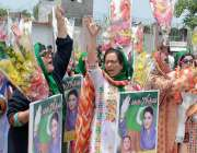راولپنڈی: اڈیالہ جیل میں قید سابق وزیراعظم میاں نواز شریف سے ملاقات ..