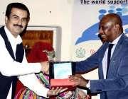 کوئٹہ: یو این ایچ سی آر کے زیر اہتمام افغانستان کے عالمی دن کے موقع پر ..