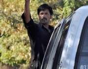 اسلام آباد: وفاقی دارالحکومت مسافر وین سواریوں کا منتظر ہے۔
