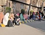 راولپنڈی: انتظامیہ کی نااہلی، ہولی فیملی ہسپتال میں مناسبت سہولیات ..