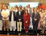 اسلام آباد: سپیکر قومی اسمبلی سردار ایاز صادق کا پی ٹی وی پارلیمنٹ کی ..
