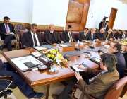 اسلام آباد: وزیر اعظم عمران خان سے فیصل آباد کے وکلاء کا وفد ملاقات ..