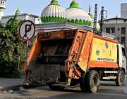 راولپنڈی: نو پارکنگ بورڈ واضح دکھائی دینے کے باوجود گاڑی سامنے کھڑی ..